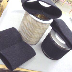 speaker-foam