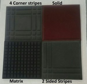 Ceiling Tiles Acoustic Foam