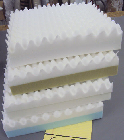 Medical foam Accessories, Medical Foam, High Density Foam, Custom