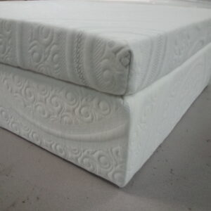 Foam Mattress Cover
