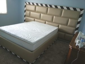 foam mattress solution with warranty