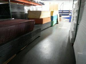 Foam Warehouse