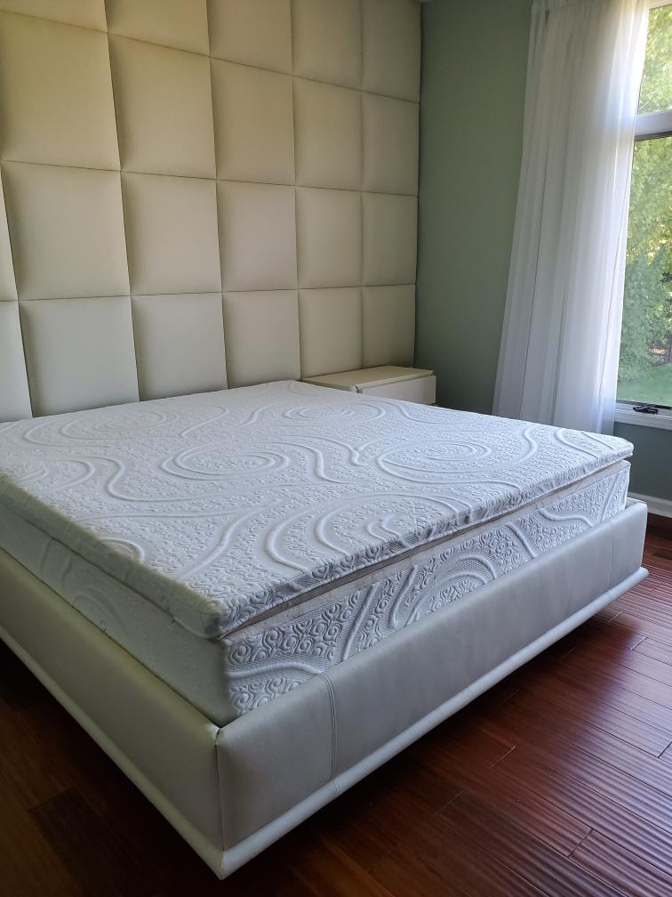 Foam Mattress Custom
